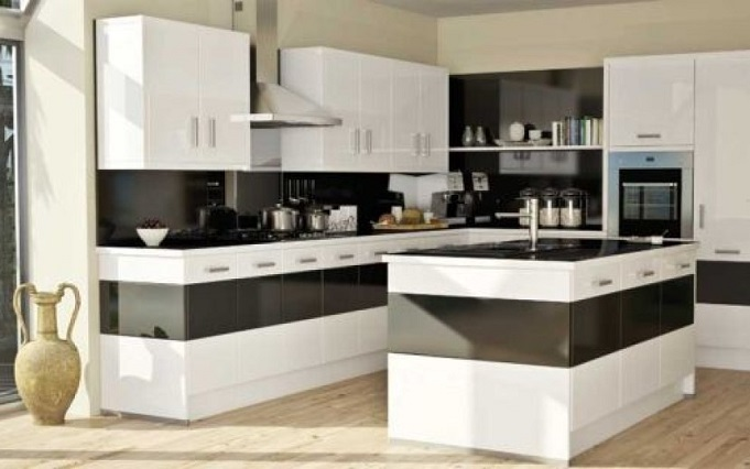 Color Combination for kitchen