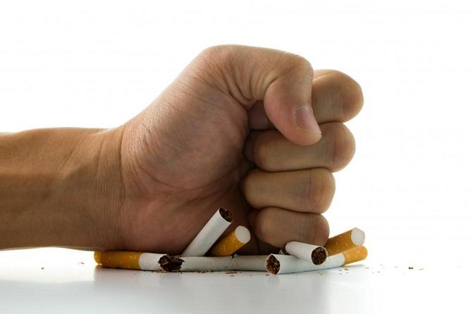 Help Quit Smoking